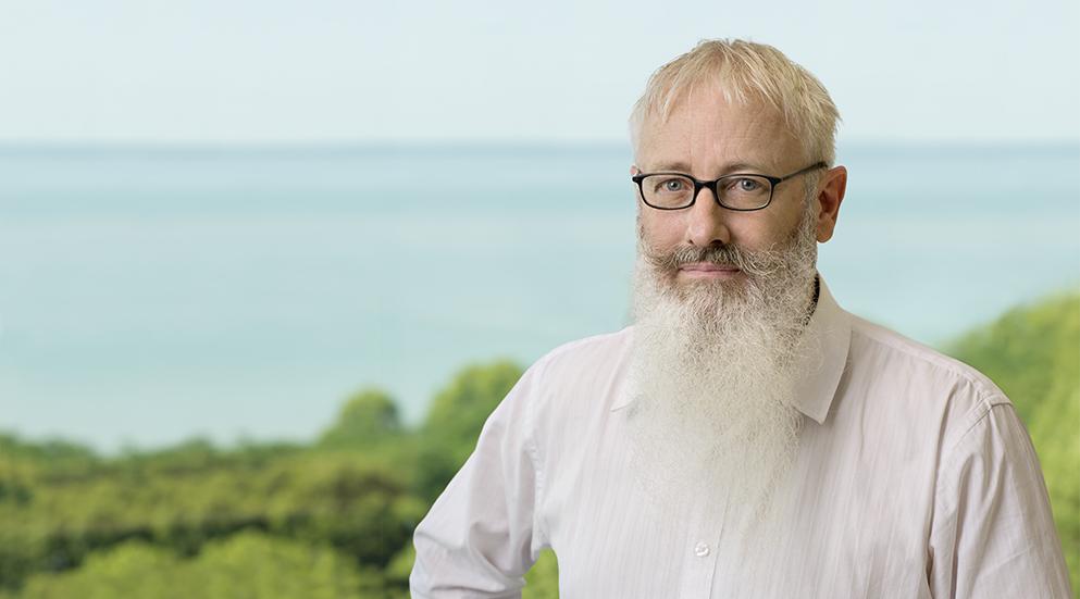 Michael Grove | Ward Keller | Lawyers Darwin